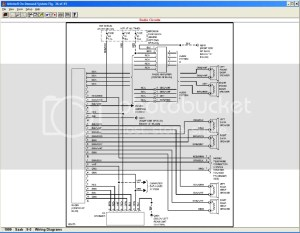 Can someone with a wiring diagram help with radio install