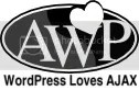 AJAXed WordPress Because WordPress loves AJAX