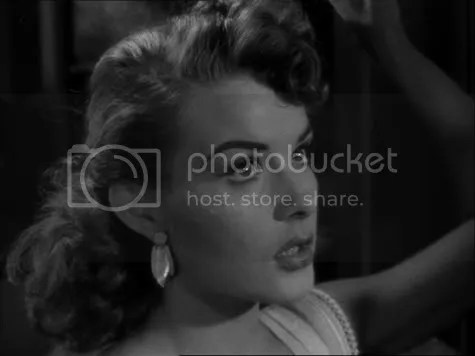 Jean Peters - Pickup on South Street