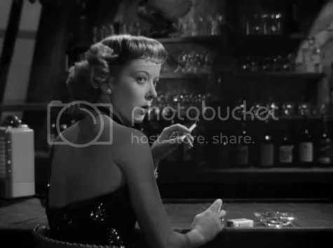 images about Fantastic Film Noir Posters on Pinterest   French     B Noir Detour   WordPress com Ballin rescues a down on his luck Johnny at the docks