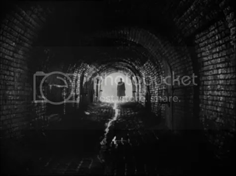The Third Man (2/3)