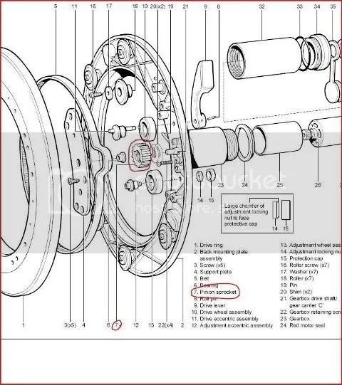 Autohelm St4000 Tiller Pilot Manual : Free Programs