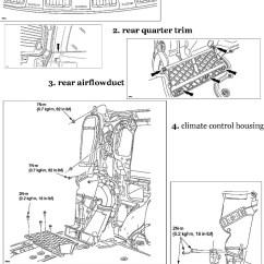 2001 Klr 650 Wiring Diagram Food Label Chrysler 300 Blend Door Actuator Location   Get Free Image About