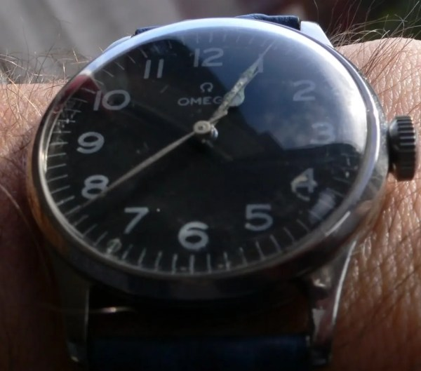 Omega Sports Watches John Goldberger