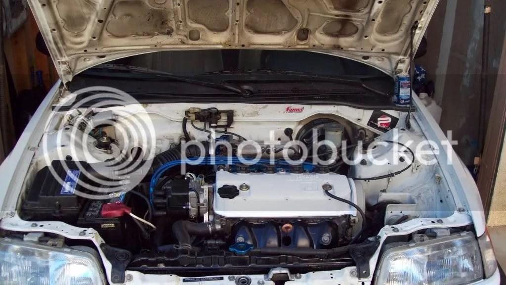1988 Honda Accord Lx Bottom View Fuse Box Diagram