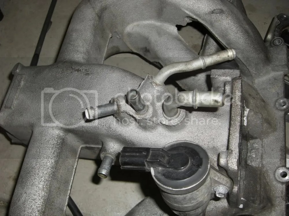 medium resolution of spi engine vacuum and coolant line questions ford focus forum ford focus st forum ford focus rs forum
