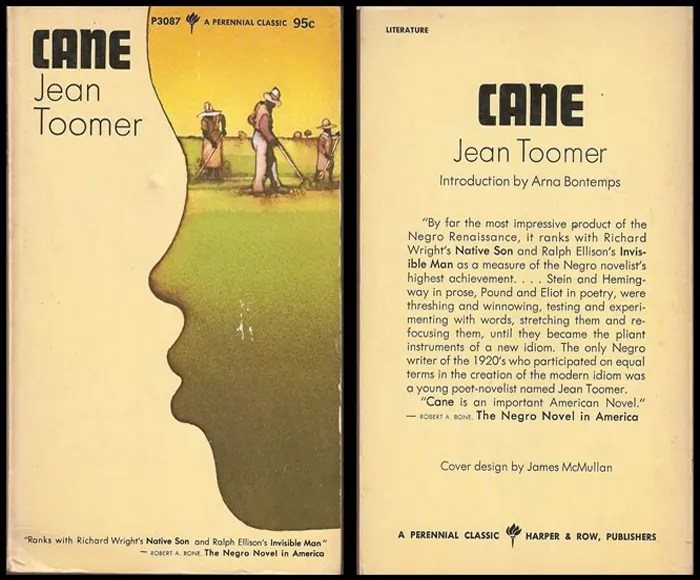 Image result for Cane by Jean Toomer