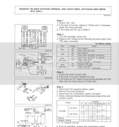 1995 mazda mx 3 fuse box diagram wiring diagrams scematic 06 mazda 3 fuse diagram 1995 mazda fuse box diagram [ 791 x 1024 Pixel ]