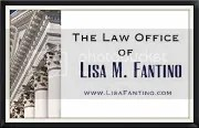 Westchester attorney Lisa Fantino website