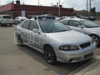 FS: Thule Roof Rack - Nissan Sentra Forum - B15, B16 and ...