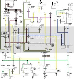 datsun 620 wiring diagram wiring library colored wiring diagrams zdriver com electrical wiring schematics 260z wiring [ 872 x 1024 Pixel ]