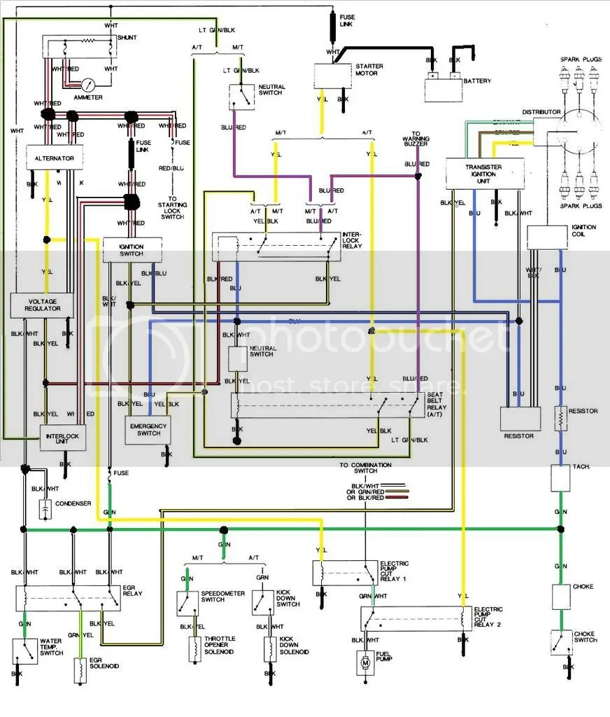 hight resolution of datsun 620 wiring diagram wiring library colored wiring diagrams zdriver com electrical wiring schematics 260z wiring