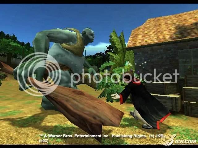 Mega Post De Harry Potter Todos Los Juegos Super Uploading