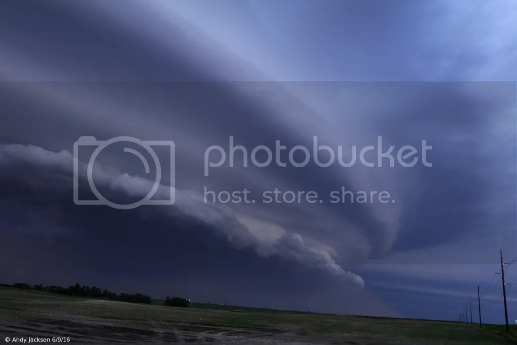 nd supercell