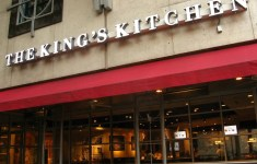 17 Wonderful Kings Kitchen That Will Attract Attention