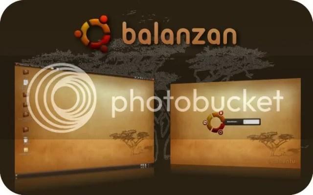 balanzan pres Balanzan Theme