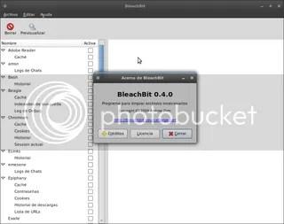 bleach3 BleachBit 0.4.0