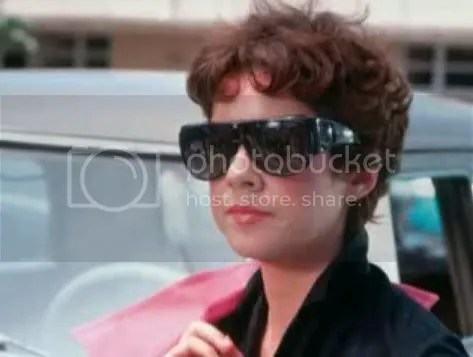 Grease cool looking Rizzo