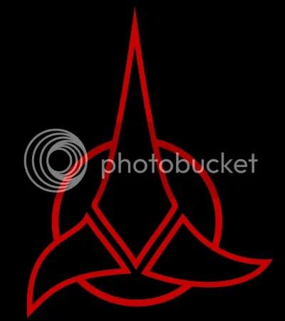 klingon logo pictures images