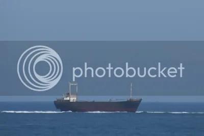 MV Dimitrios II