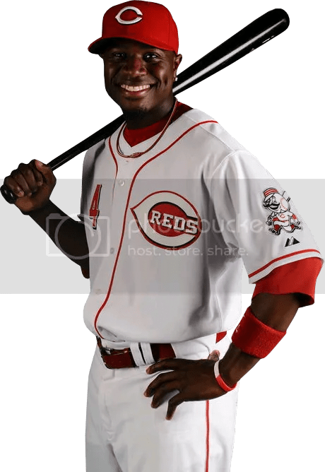 brandon phillips Pictures, Images and Photos