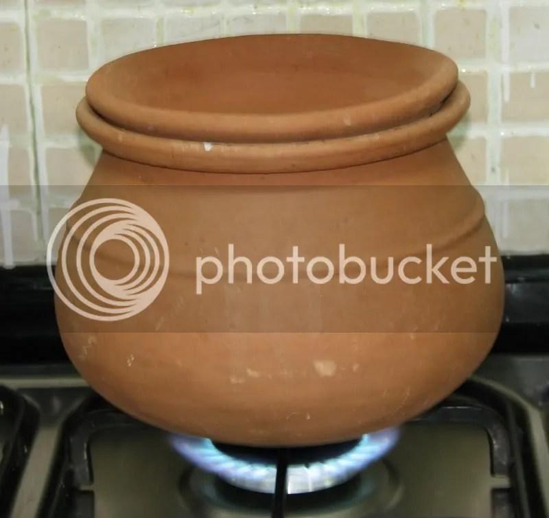 Earthen Pot Online