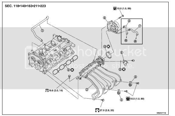 98 Altima Spark Plug Diagram, 98, Free Engine Image For