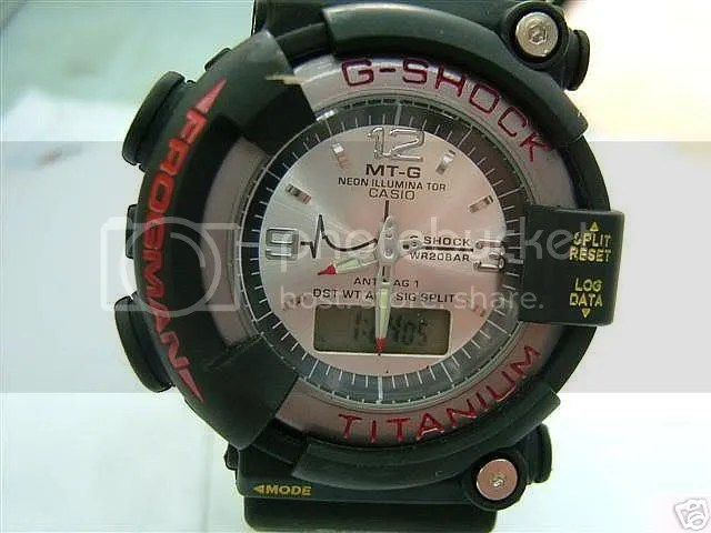 Replica G-shock Watches