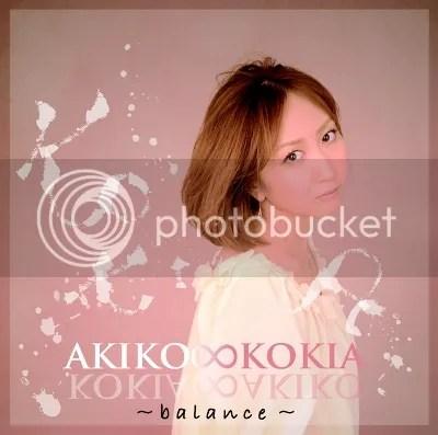 KOKIA – AKIKO∞KOKIA ~balance~
