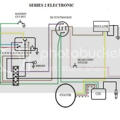 Lambretta Electronic Wiring Diagram Toyota Corolla Audio Series 2 Great Installation Of 12v 28 Images Basic Electronics Diagrams