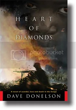 Heart of Diamonds Cover