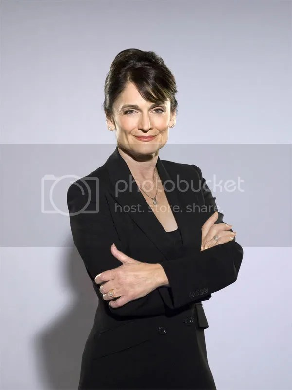 Angela Petrelli Pictures, Images and Photos