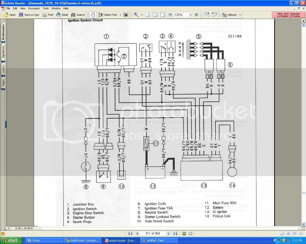 hight resolution of zx9 wiring diagram schematics wiring diagrams u2022 rh sierrahullfestival com 1998 zx9 engine 2000 kawasaki zx9