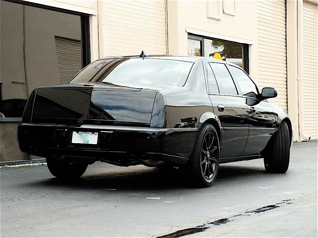 Cadillac Aftermarket Chrome Ats Rims