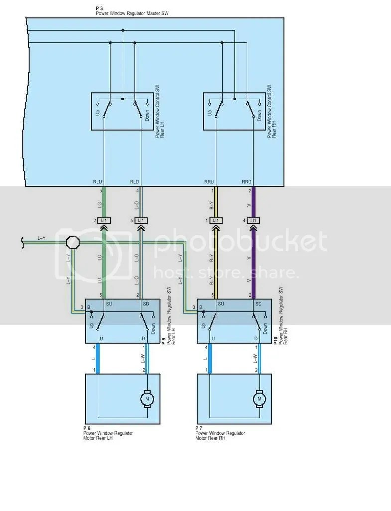 hight resolution of power window wiring diagram for avanza