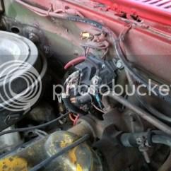 Cucv M1009 Wiring Diagram Vauxhall Zafira Towbar Chevy Harness 85 Chevrolet