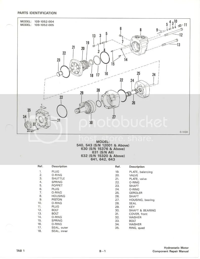 hight resolution of bobcat 753 hydraulic line diagram