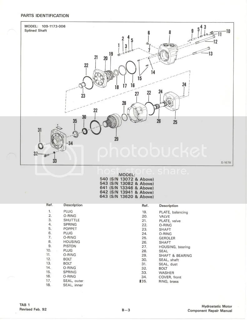 medium resolution of bobcat motor diagram wiring diagram schema blogwrg 2077 wiring diagram for 843 bobcat bobcat t190