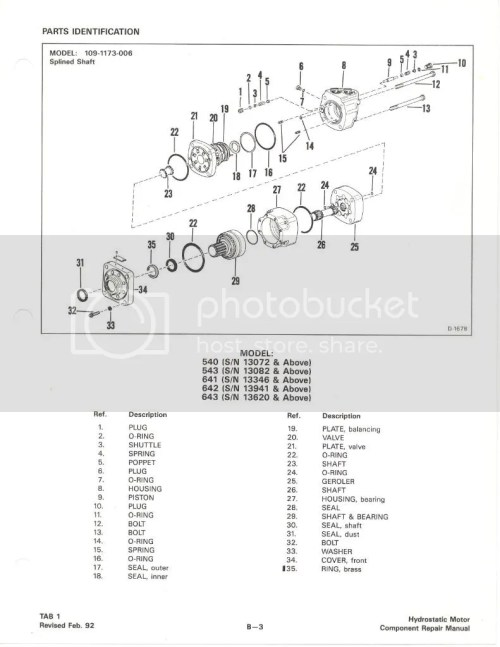 small resolution of bobcat motor diagram wiring diagram schema blogwrg 2077 wiring diagram for 843 bobcat bobcat t190