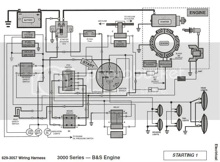 Bobcat 773 Traction Lock Diagram, Bobcat, Free Engine