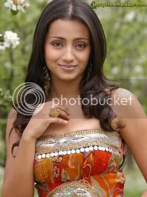 Trisha Krishnan_bollywood