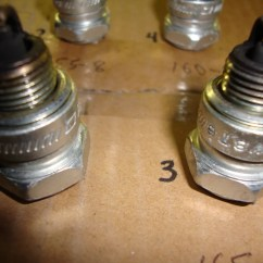 Spark Plug To Cold What Is The Disadvantich Toyota Mr2 Mk1 Wiring Diagram Do These Plugs Tell You