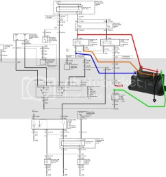 ford escape wiring wiring diagram for you 2010 ford escape factory stereo wiring diagram 2010 ford escape wiring diagram [ 989 x 1023 Pixel ]