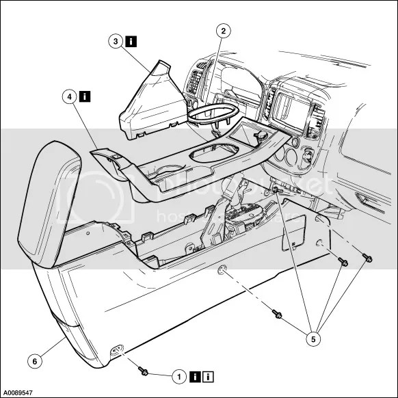 2016 Ford Explorer Emergency Brake Parts Diagram Html