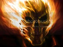 Ghost Rider Photo by jayzero19 | Photobucket