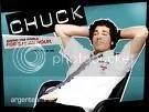 Chuck serie