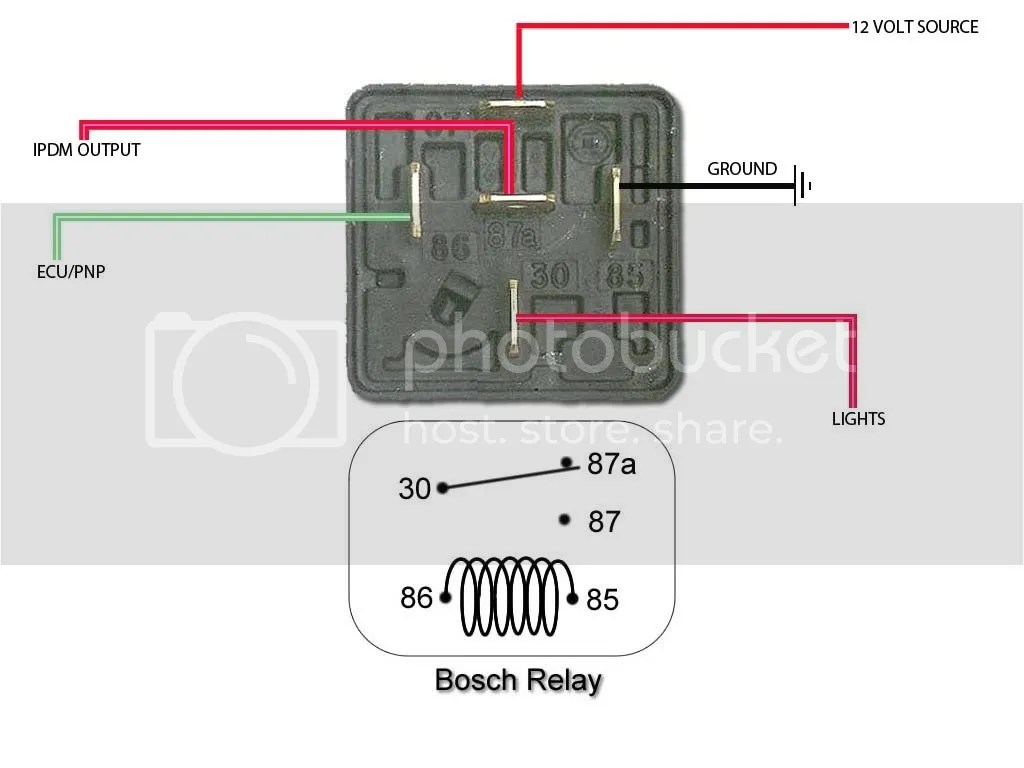 11 pin timer relay wiring diagram power wheels kawasaki 04 08 how to wire park lights as drl my6thgen org
