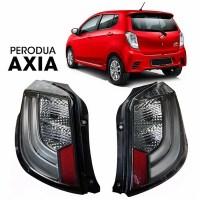 Buy PERODUA AXIA LED Light Bar Tail Lamp (Smoke)