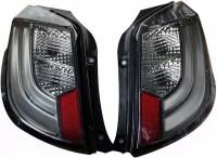 PERODUA AXIA LED Light Bar Tail Lamp Smoke   11street ...