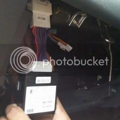 Car Alarm Wiring Diagram Toyota Prestolite Alternator Marine Buy Perodua Axia G-spec/ Se-spec Agnex 2 In 1 Foot Brake Lock & Buzzer